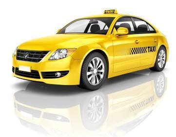 Taxicab Accident Attorney